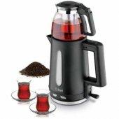 Kiwi Ktm 2907 Çaycı Çay Makinesi