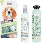 Green Fields Beagle Care Set Köpek Bakım Seti 2...