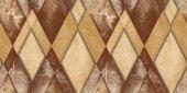 Gmz Vav 42335-4 Yerli Duvar Kağıdı Geometrik Şekilli