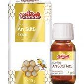 Arı Damlası Liyofilize Arı Sütü Tozu 15 Gr