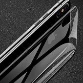 Xiaomi Redmi 5A Şeffaf Sticker Kaplama Arka Koruyucu Jelatin-2