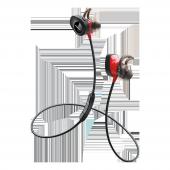 Bose Soundsport Pulse Kablosuz Kulaklık Kırmızı Siyah