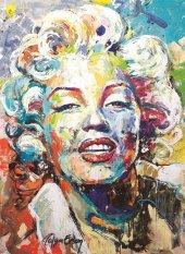 Anatolian 1000 Parçalık Marilyn Iı Puzzle