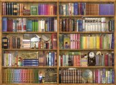 Anatolian 1000 Parça Kitaplık (Bookshelves)...