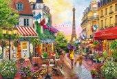 Trefl 1500 Parça Büyüleyici Paris Puzzle