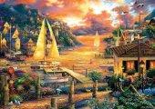 Trefl 65005 6000 Parça Catching Dreams Puzzle