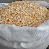 Kırık Mısır Tavuk Kaz Ördek Küçükbaş Hayvanlar İçin 3kg