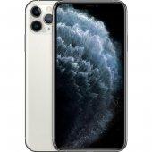 Apple İphone 11 Pro Max 256 Gb Gümüş Cep Telefonu (Apple Türkiye Garantili)