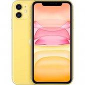 Apple İphone 11 128 Gb Sarı Cep Telefonu (Apple Türkiye Garantili)