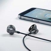 LG G7 Fit Benks Kulak İçi Kulaklık Süper Bass 3.5mm E01-9