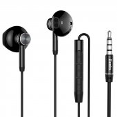 Oppo Ax7 Benks Kulak İçi Kulaklık Süper Bass 3.5mm E01