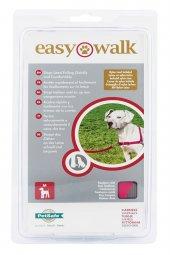 Petsafe Easy Walk Harness Pembe Kopek Gogus...
