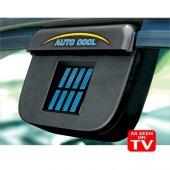 Auto Cool Güneş Enerjisiyle Çalışan Araç İçi Soğutucu
