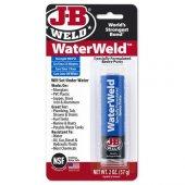 JB Weld Water Weld Epoksi Dolgulu Güçlü Yapıştırıcı 56 GR