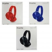 Piranha 2203 Bt Kablosuz Bluetooth Kulaklık