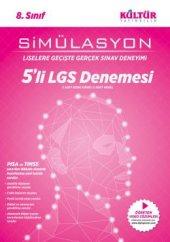 Kültür Yay.simülasyon 5 Li Lgs Denemesi