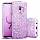 Samsung Galaxy S9 Kılıf, ESR Makeup Kılıf, Purple-12