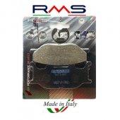 Bisan 250 Cmx Chooper Ön Fren Balatası Rms İtalyan