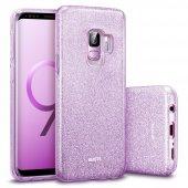 Samsung Galaxy S9 Kılıf, ESR Makeup Kılıf, Purple-4