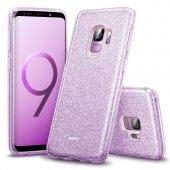 Samsung Galaxy S9 Kılıf, ESR Makeup Kılıf, Purple-5