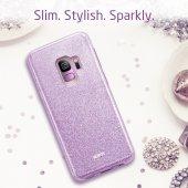 Samsung Galaxy S9 Kılıf, ESR Makeup Kılıf, Purple-6