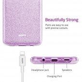 Samsung Galaxy S9 Kılıf, ESR Makeup Kılıf, Purple-10