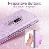 Samsung Galaxy S9 Kılıf, ESR Makeup Kılıf, Purple-11