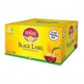Doğuş Black Label Demlik Poşet Çay 500 X 3,2gr