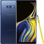 Samsung Galaxy Note 9 128gb (Samsung Türkiye...