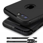 Iphone 6 6s 7 7 8 X Plus Ultra İnce Mat Tıpalı...