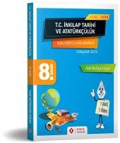 8. Sınıf T.c. İnkılap Tarihi Ve Atatürkçülük Sonuç Yayınları