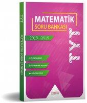 TYT Matematik Soru Bankası Derece Yayınları