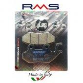 Sym Super Duke 125 Ön Fren Balatası Rms İtalyan