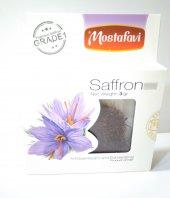 Mostafavi Saffron 3 Gr