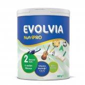 Evolvia Nutripro 2 800 Gr Bebek Maması