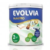 Evolvia Nutripro 2 400 Gr Devam Sütü