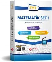 Sonuç Yayınları TYT Matematik Modüler Set 1  2020