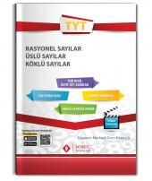 Sonuç Yayınları TYT Matematik Modüler Set 1  2020 -3