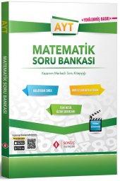 Sonuç Yayınları Ayt Matematik Soru Bankası 2020