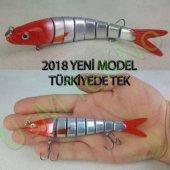 Sahte Balık Yemi Lures Yeni Model Turna Sahte...