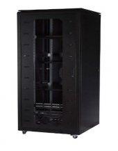 Ulusal 26u 800x1000 Server Dikili Tip Kabinet