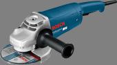 Bosch Gws 20 180 H Taşlama
