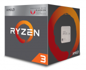 Amd Ryzen 3 2200g 3.5ghz (Turbo 3.7ghz) Vega Graphics Am4 İşlemci