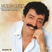 Müslüm Gürses Mahzendeki Şarkılar 2 (Lp)