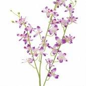 Mor Bahar Dalı Yapay Çiçek