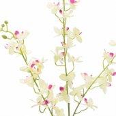 Krem Bahar Dalı Yapay Çiçek 98 cm