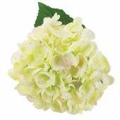 Açık Yeşil Ortanca Yapay Çiçek 52 Cm