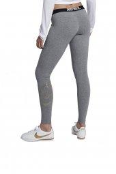 Nike Legging Metallic AQ7109-091 Bayan Tayt -5