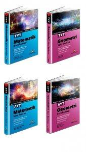 Tyt Ayt Matematik Geometri Soru Bankası Seti Aydın Yayınları