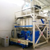 Kalekim Makinesi , Yapı Kimyasalları Makinesi